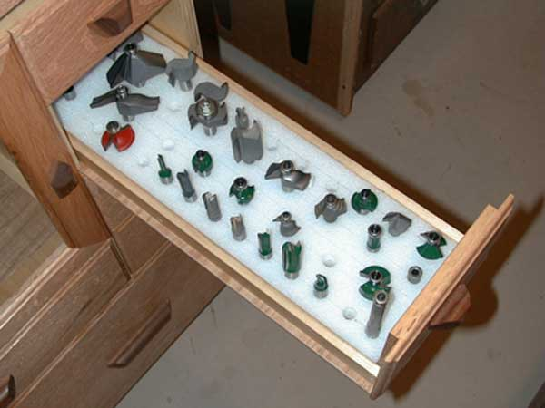 Readers' Router Bit Solutions