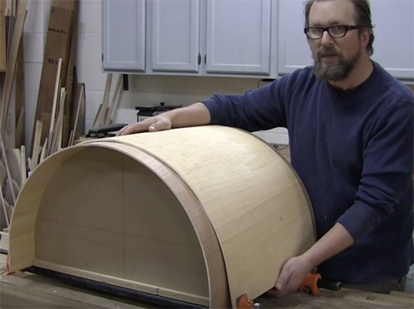 Bendable-Plywood-Video