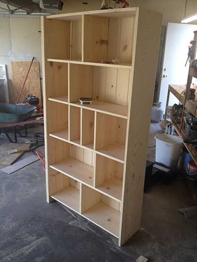 and woodworking custom bookcase game bookshelf plans to how videos blog