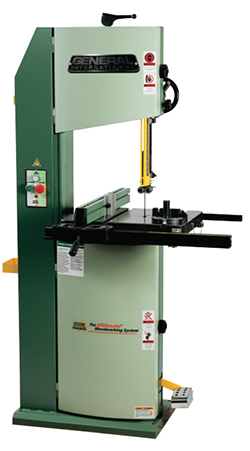 General-band-saw