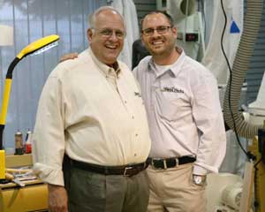 Wood Werks Supply: Family-Owned, -Operated and Going Strong After 20 Years