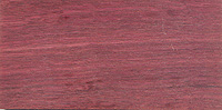 Stopping Purpleheart's Color Change