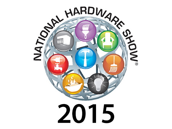 2015 National Hardware Show Picks