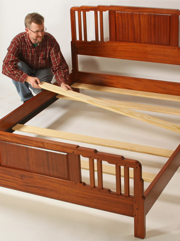 Which Bed Slats Are Strongest