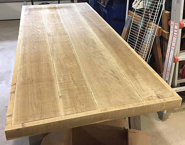 Diy Rustic End Table Plans