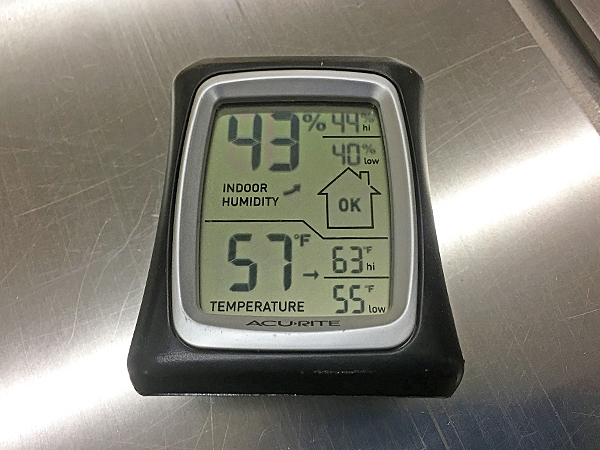 How Will Cold Air Affect My Tools?
