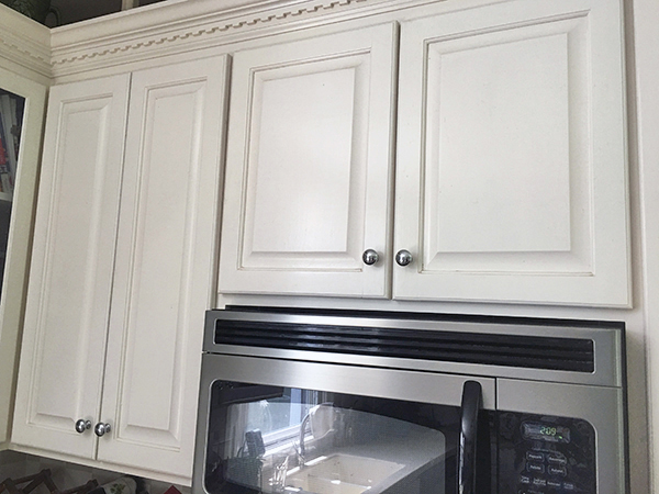 Kitchen Cabinets | Best Paint for | Oil-based | Waterbased ...
