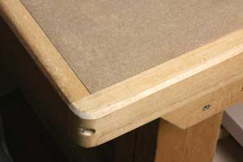 Sealer For Mdf Benchtop Woodworking Blog Videos