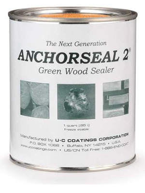 What's the Best Way to Seal End Grain on Green Lumber?