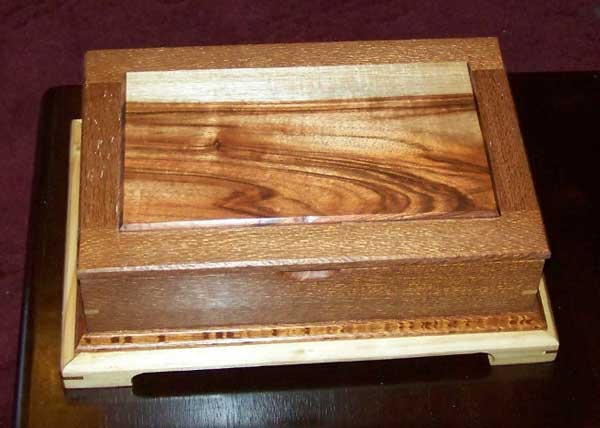 Oak Jewelry Box Woodworking Blog Videos Plans How To