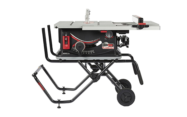 VIDEO: SawStop Jobsite Saw PRO – First Look