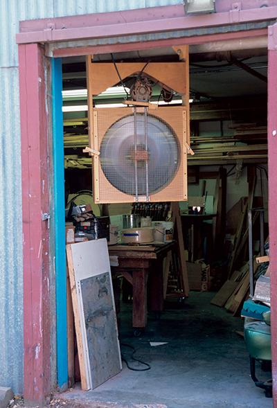 24 Elegant Woodworking Shop Exhaust Fan | egorlin.com